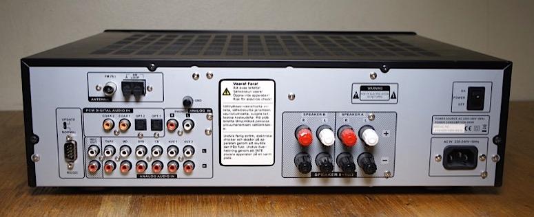 Procaster AV-4346