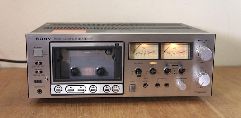 Sony EL-5