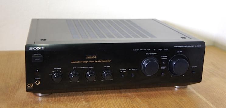 Sony TA-FE610R