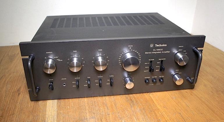 Technics SU-8600
