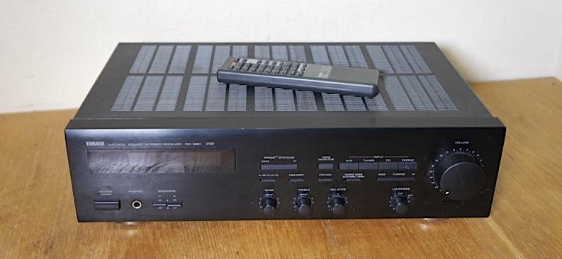 Yamaha RX-360