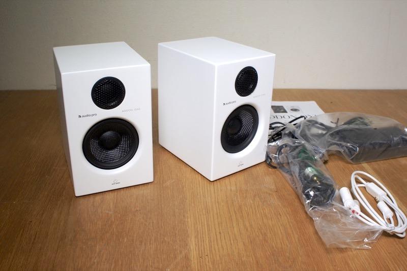 Audio Pro Addon One