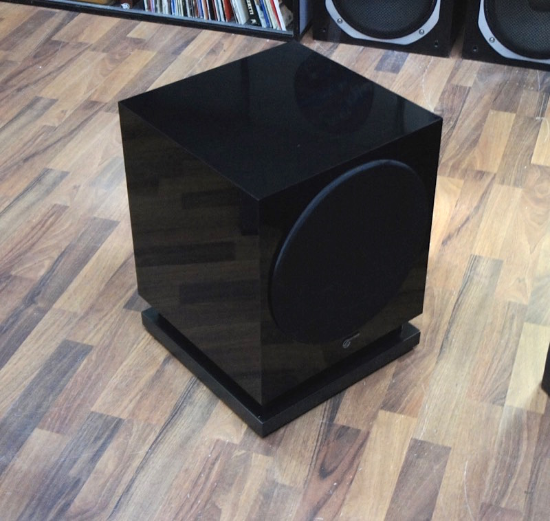 Audio Pro Ace Bass B1.36
