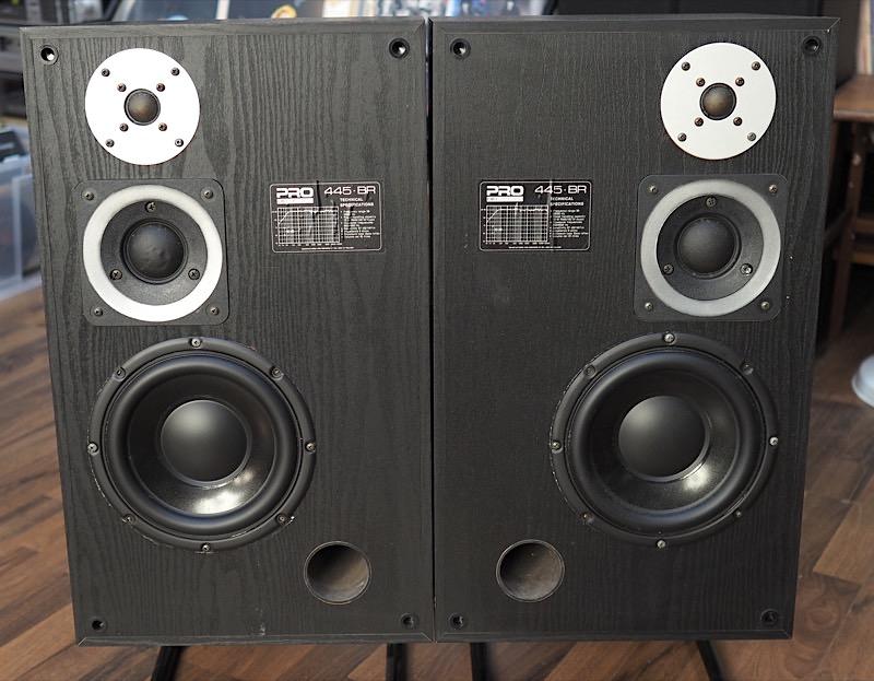 BBX 445-BR