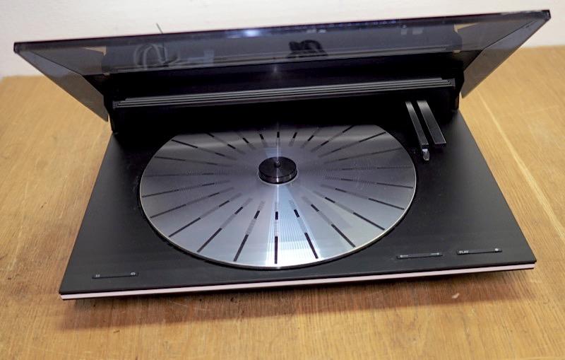 B&O Beogram 9500