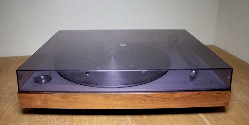 B&O Beogram 1203