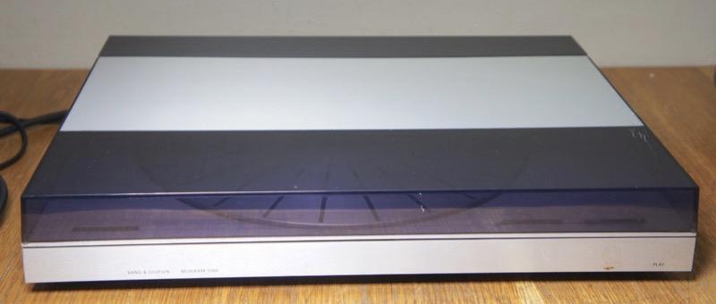 Bang & Olufsen Beogram 5500