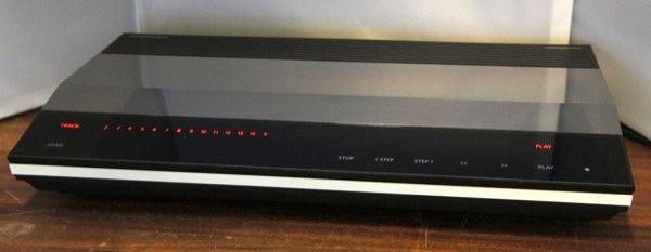 e8287ad43b4 Bang & Olufsen Beogram CD 4500