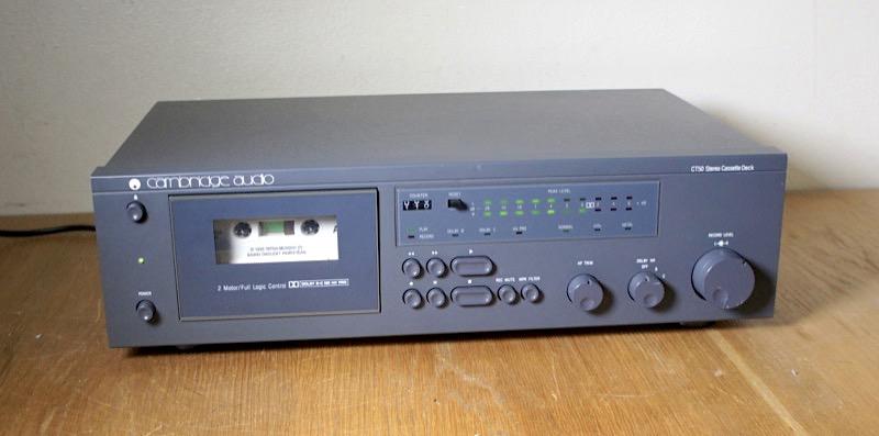 Cambridge Audio CT-50