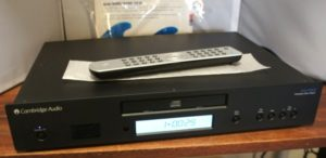 Cambridge Audio Azur 640C