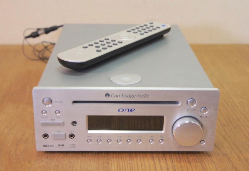 Cambridge Audio One DX1