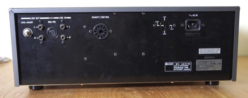 Sony EL-7