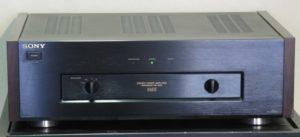 Sony TA-N55ES päätevahvistin