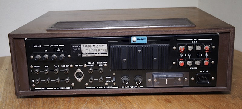 Sony STR-6046