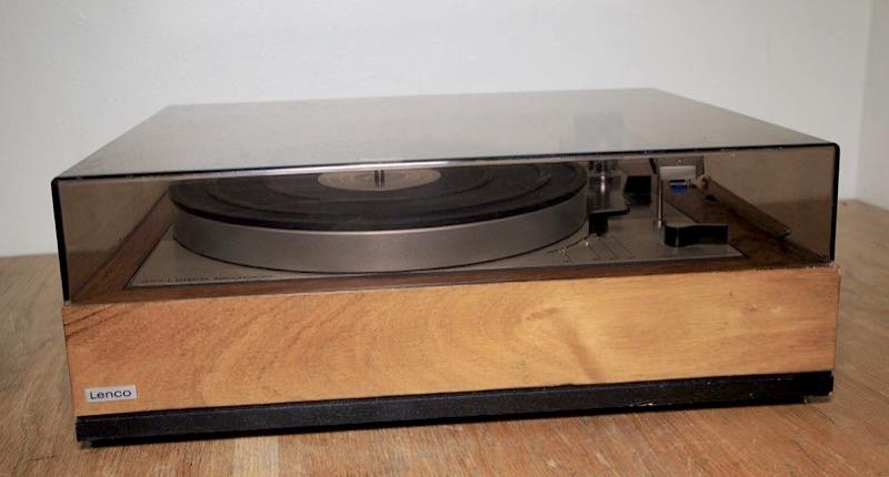 Lenco B55