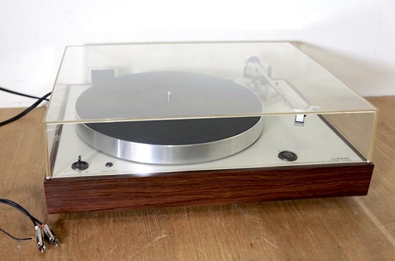 Luxman PD-290