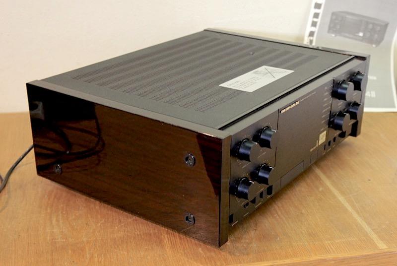 Marantz PM-64 II