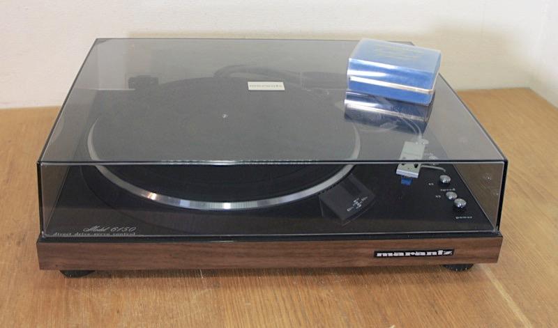 Marantz Model 6150