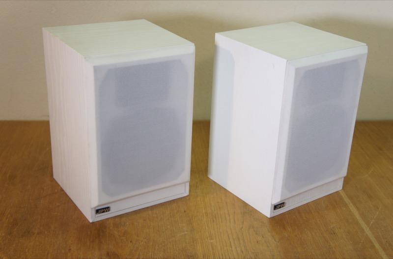 JPW Mini Monitor