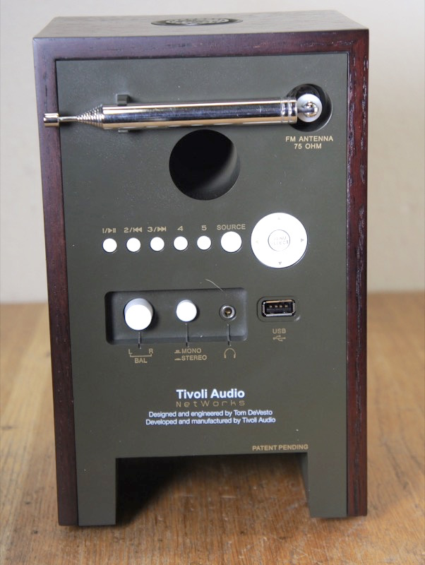 Tivoli Audio Networks