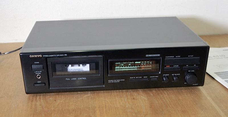 Onkyo TA-6210