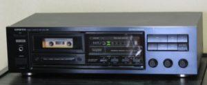 Onkyo TA-2000 RI