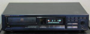 Onkyo DX-6620 RI