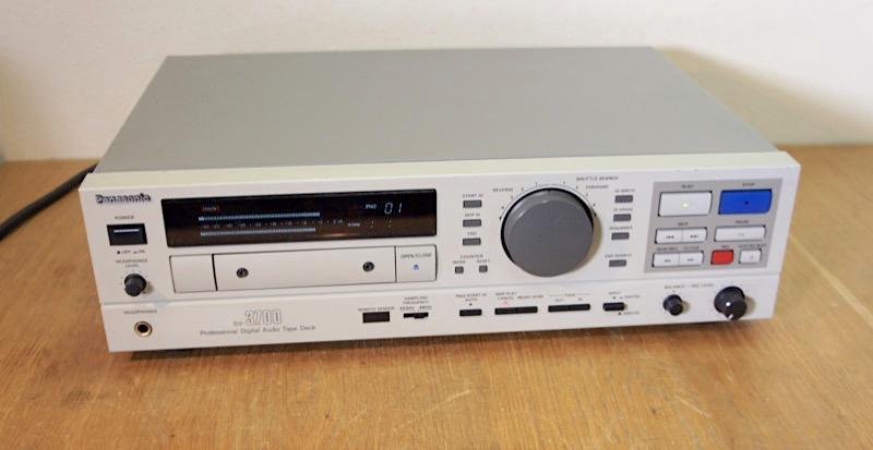 Panasonic SV-3700