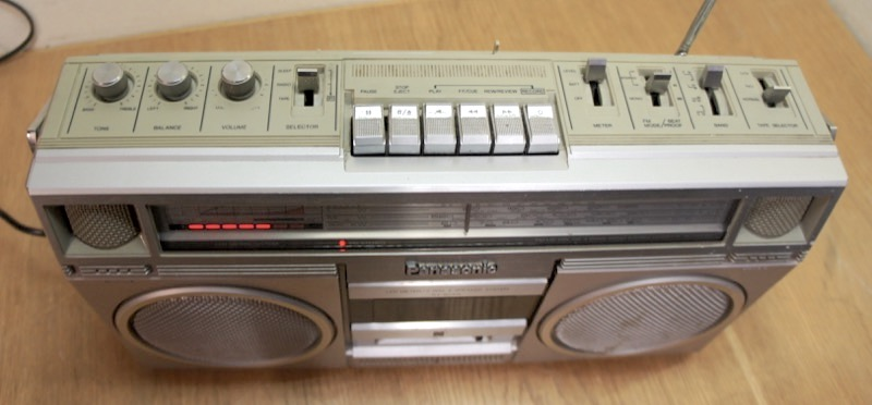 Panasonic RX-5030L