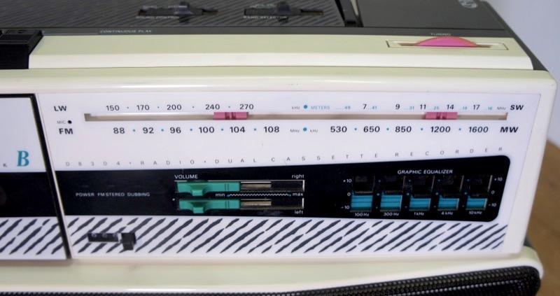 Philips D8304 MS