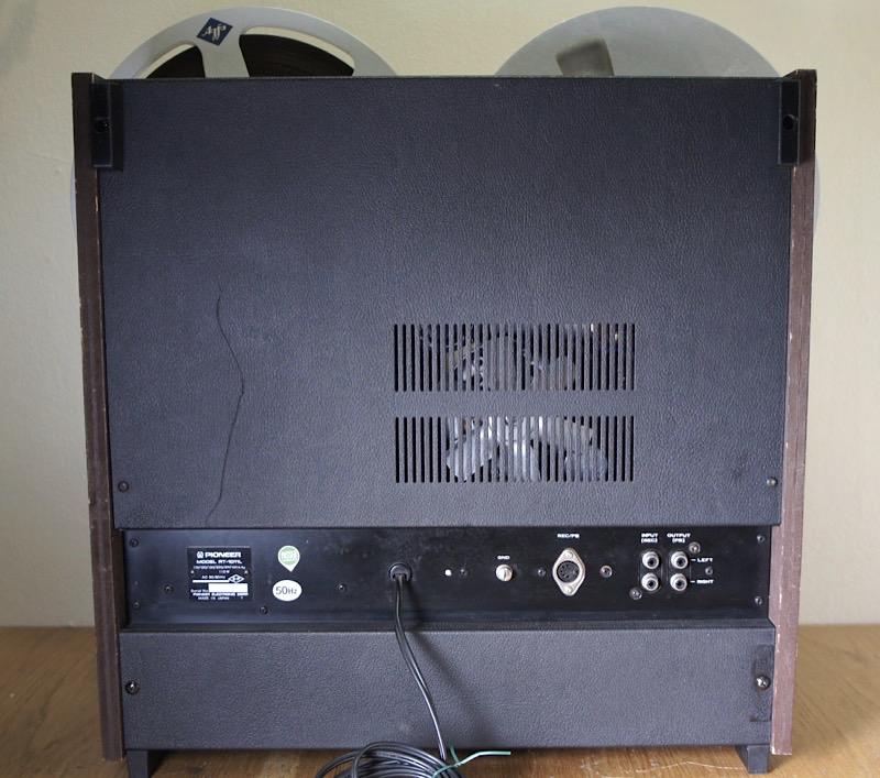 Pioneer RT-1011L