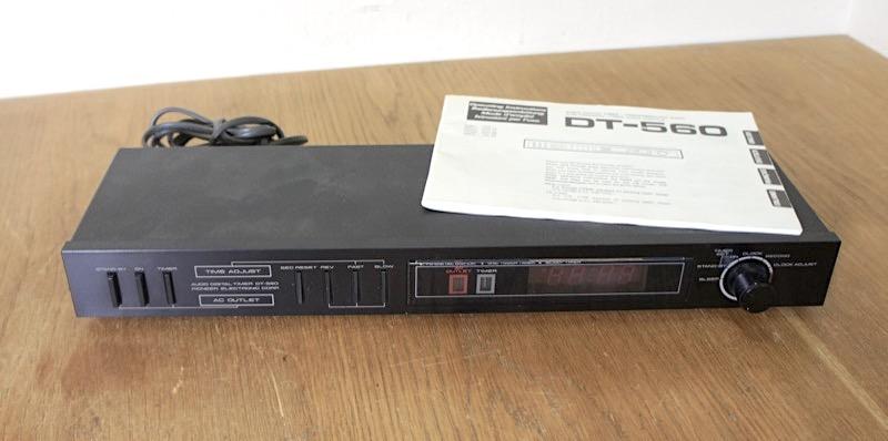 Pioneer DT-560