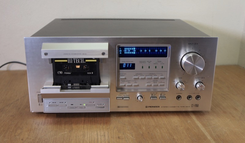 Pioneer CT-F950
