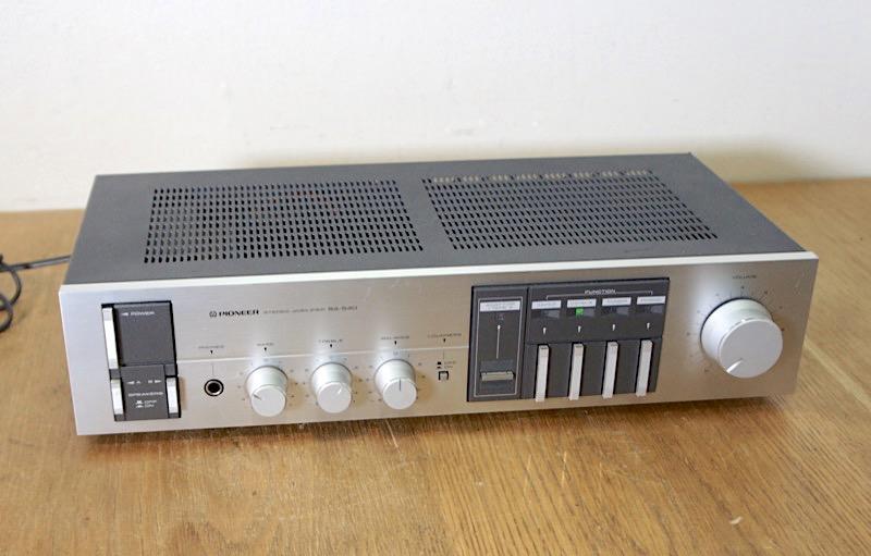 Pioneer SA-540