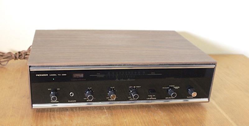 Pioneer FX-330