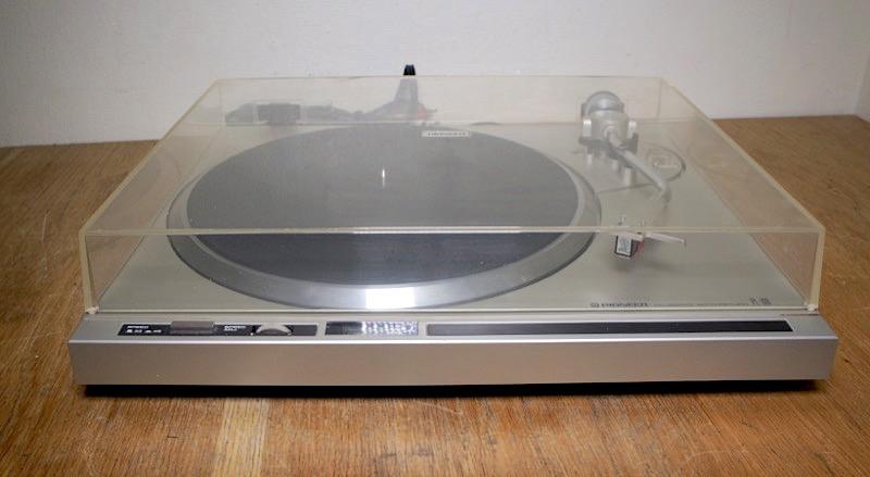 Pioneer PL-100
