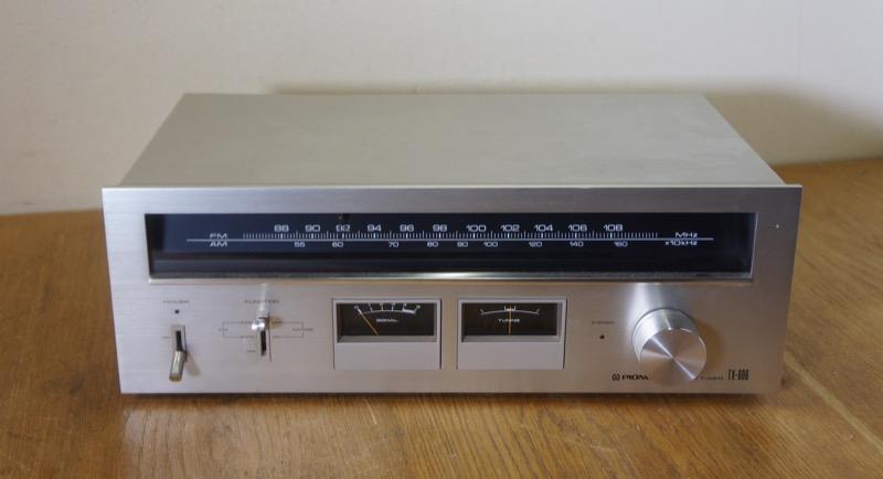 Pioneer TX-606