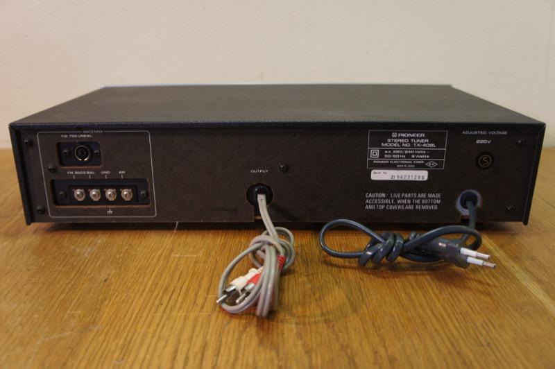 Pioneer TX-710