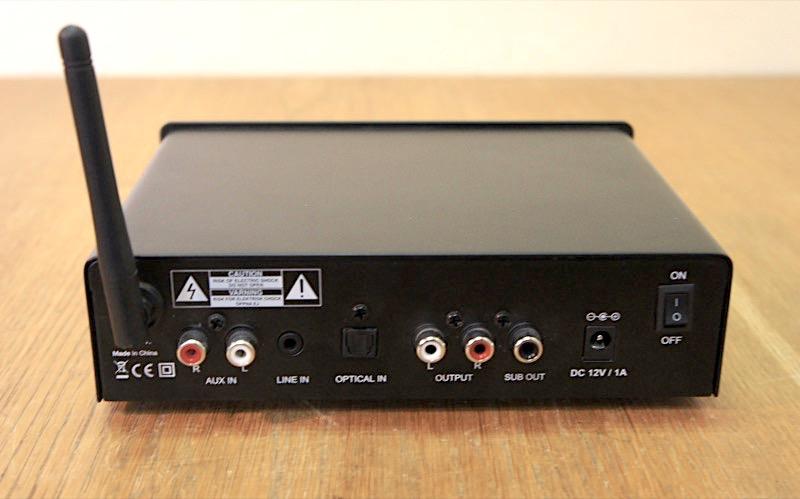 Procaster PRE-01