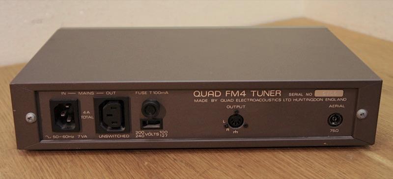 Quad FM4