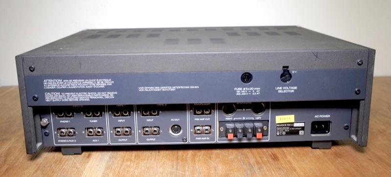 Revox B 750 Mk II
