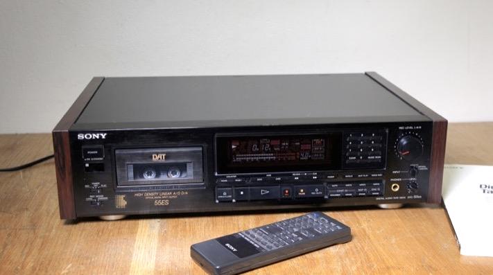 Sony DTC-55ES