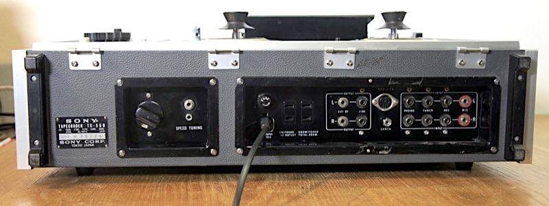 Sony TC-560