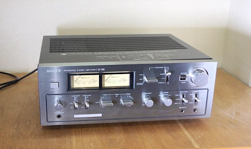 Sony TA-F6B