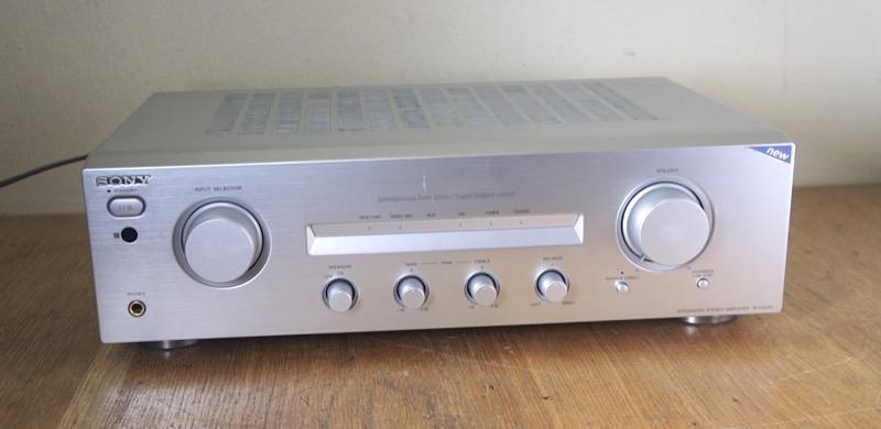 Sony TA-FE370