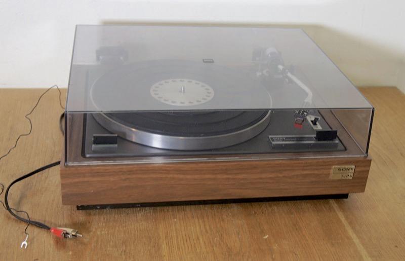 Sony 5100