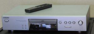 Sony CDP-XE370