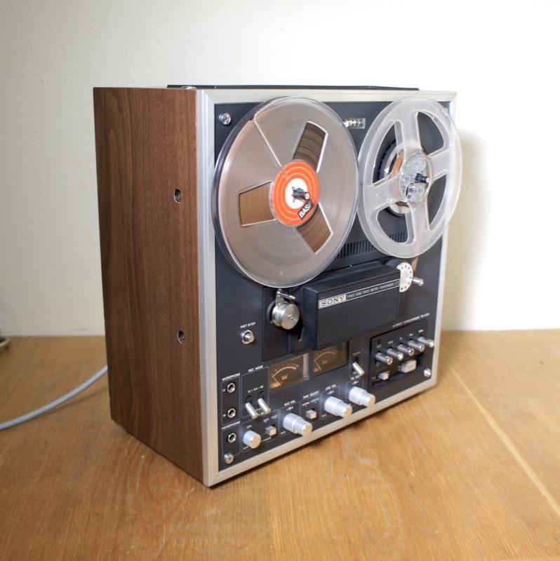 Sony TC-640