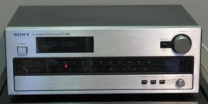 Sony ST-4950