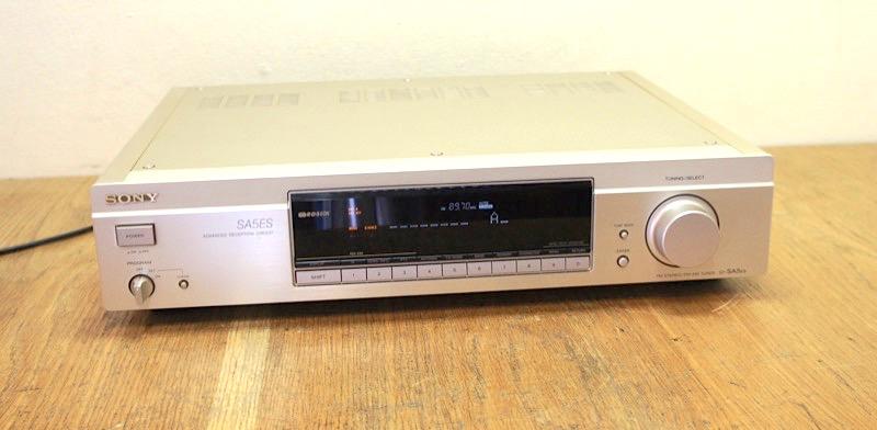 Sony SA5ES